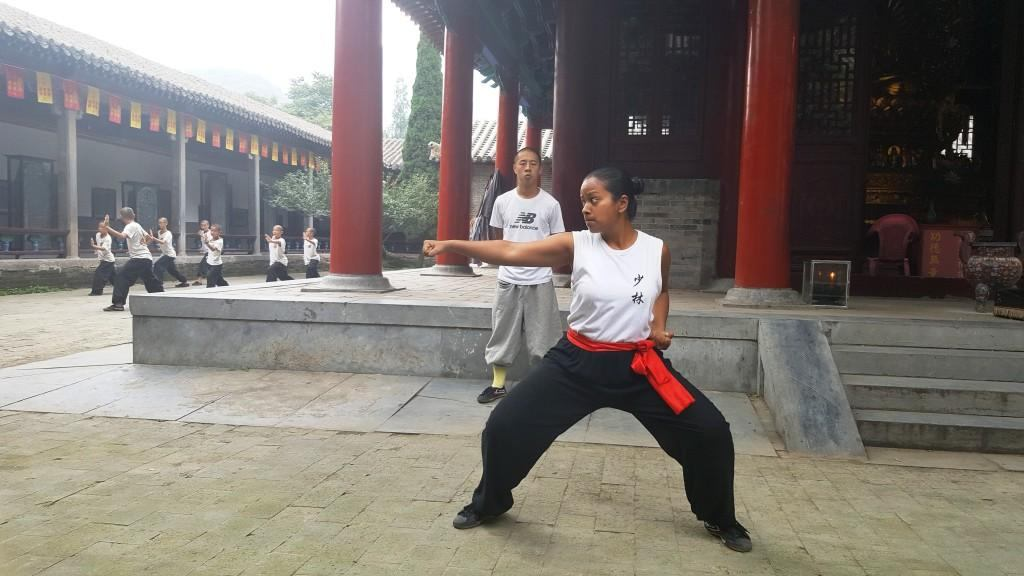 Cultural Keys' Chinese Martial Arts Programs #9