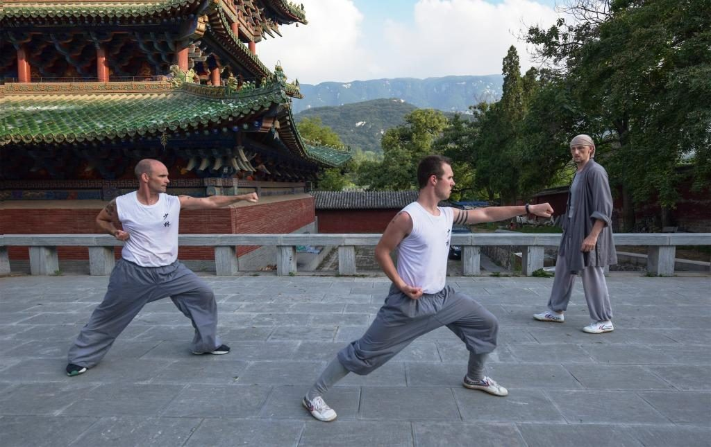 Cultural Keys' Chinese Martial Arts Programs #10