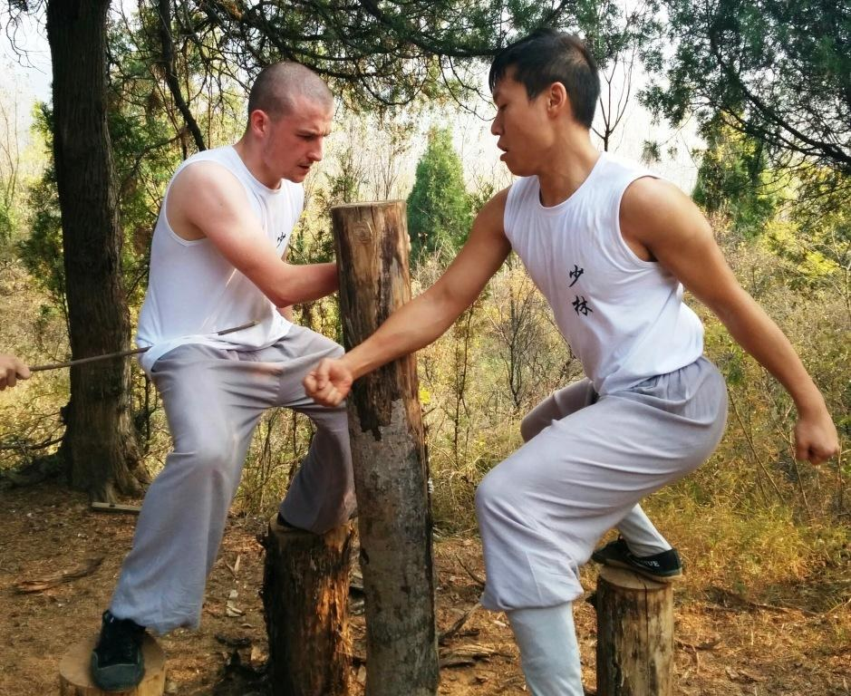 Cultural Keys' Chinese Martial Arts Programs #13