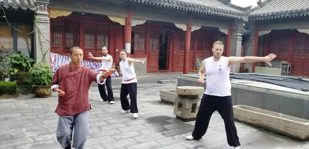 Cultural Keys' Chinese Martial Arts Programs #7