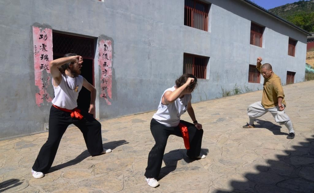 Cultural Keys' Chinese Martial Arts Programs #8