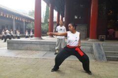 Cultural Keys' Chinese Martial Arts Programs #9
