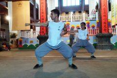 Cultural Keys' Chinese Martial Arts Programs #11