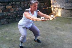 Cultural Keys' Chinese Martial Arts Programs #12