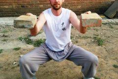 Cultural Keys' Chinese Martial Arts Programs #14