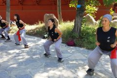 Cultural Keys' Chinese Martial Arts Programs #15