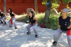 Cultural Keys' Chinese Martial Arts Programs #15