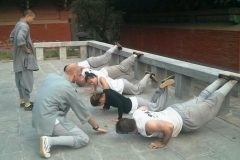 Cultural Keys' Chinese Martial Arts Programs #16