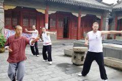Cultural Keys' Chinese Martial Arts Programs #7