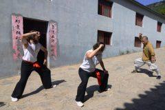 Cultural Keys' Chinese Martial Arts Programs #8