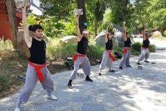 Cultural Keys' Chinese Martial Arts Programs #2