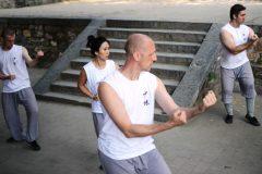 Cultural Keys' Chinese Martial Arts Programs #4