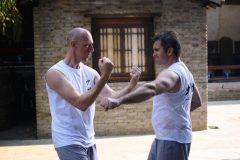 Cultural Keys' Chinese Martial Arts Programs #5