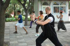 Cultural Keys' Chinese Martial Arts Programs #6