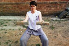 Cultural Keys' Chinese Martial Arts Programs #21