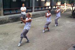 Cultural Keys' Chinese Martial Arts Programs #22