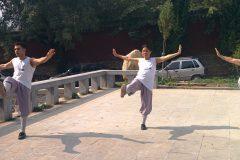 Cultural Keys' Chinese Martial Arts Programs #25