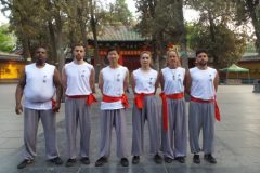 Cultural Keys' Chinese Martial Arts Programs #24