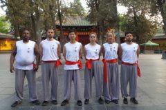 Cultural Keys' Chinese Martial Arts Programs #24
