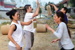 Cultural Keys' Chinese Martial Arts Programs #19