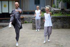 Cultural Keys' Chinese Martial Arts Programs #20