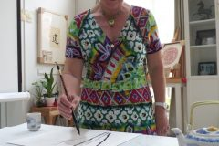 Cultural Keys' Chinese Painting  Workshops #23
