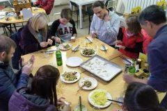 Cultural Keys' Chinese Dumpling Workshop #1
