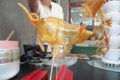 Cultural Keys' Chinese Sugar Art Workshop #11