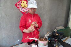 Cultural Keys' Chinese Sugar Art Workshop #12