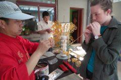Cultural Keys' Chinese Sugar Art Workshop #13