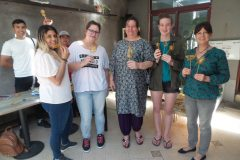 Cultural Keys' Chinese Sugar Art Workshop #14