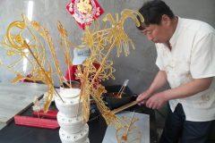 Cultural Keys' Chinese Sugar Art Workshop #2