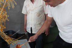 Cultural Keys' Chinese Sugar Art Workshop #3