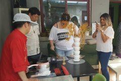 Cultural Keys' Chinese Sugar Art Workshop #5