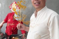 Cultural Keys' Chinese Sugar Art Workshop #6