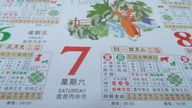 Introduction to the Chinese Zodiac - online presentation from Cultural Keys in May!
