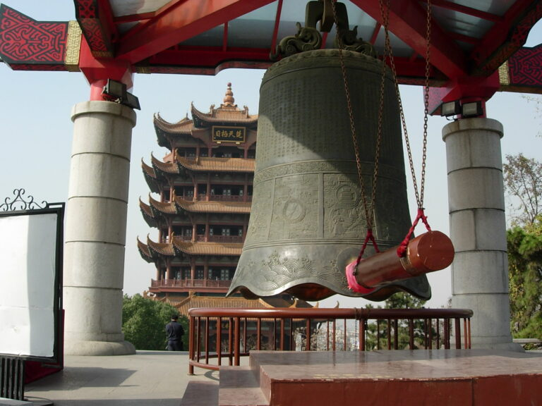 Audio Story: The Man Who Tried to Steal a Bell