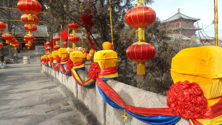 Long Read: How can you benefit from learning more about traditional Chinese culture?